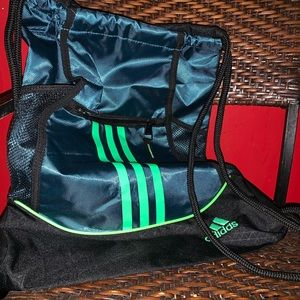 Adidas backpack money 💵 colors